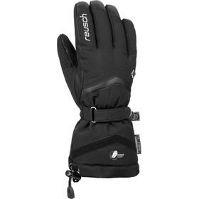 Reusch Demi R-TEX XT Handsker Damer, black/silver